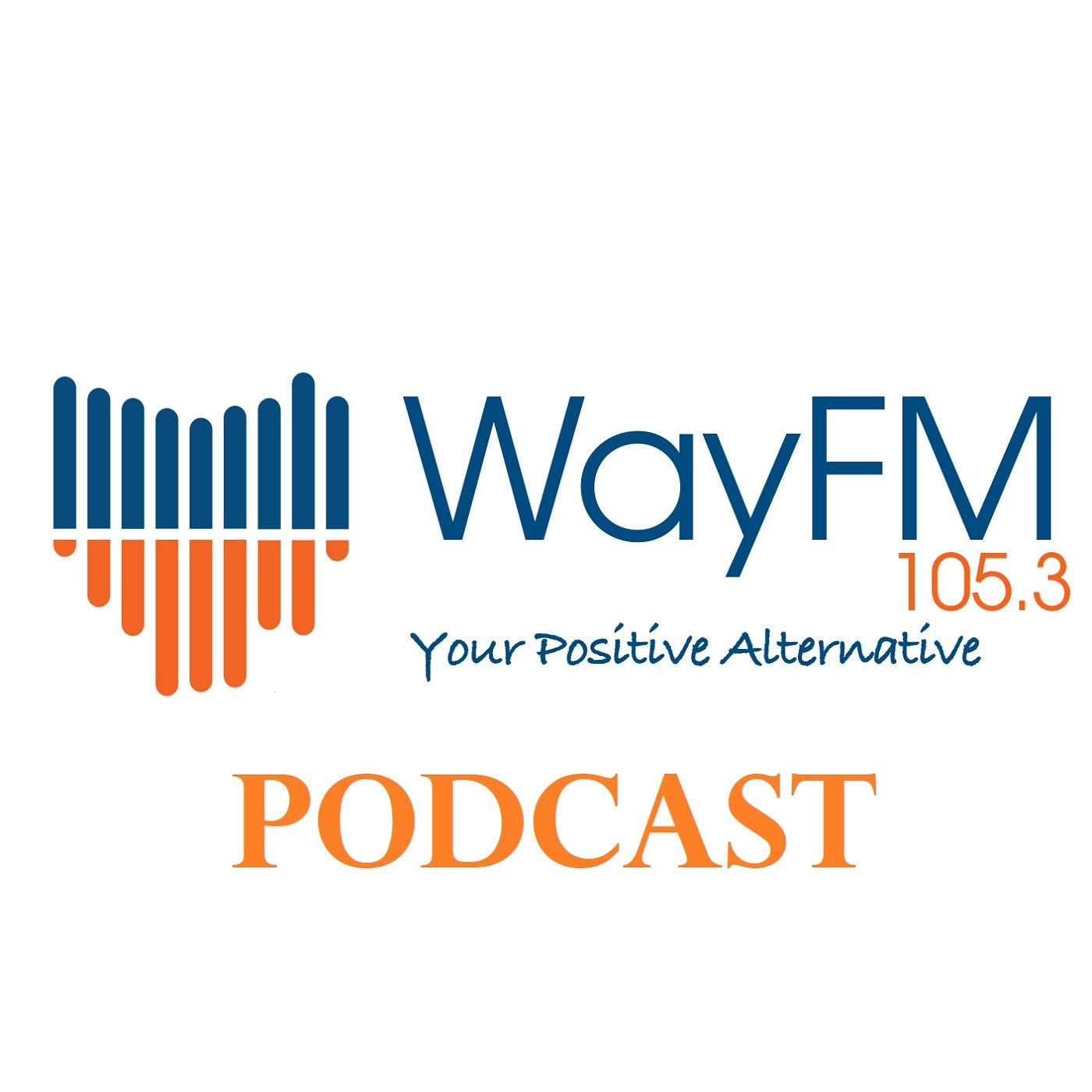 Way Fm Listen Via Stitcher For Podcasts